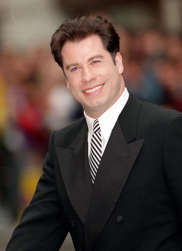 John Travolta Height, Weight, Age, Measurements, Net Worth