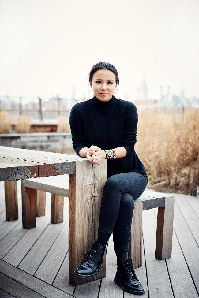 Isobel Yeung
