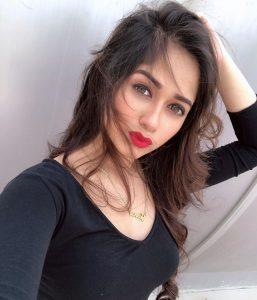 Jannat Zubeir Rahmani